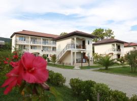 Anakopia Club Hotel