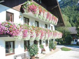 Treindlhof, Hotel in Fuschl am See