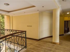 HomeTown Addis Hotel