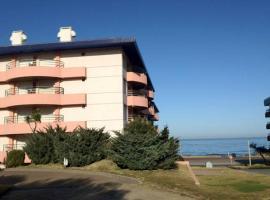 Apartment at Mansa Beach