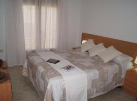 Barceloneta UPartments