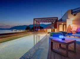 Boutique Hotel La Roche, hotel in Tivat