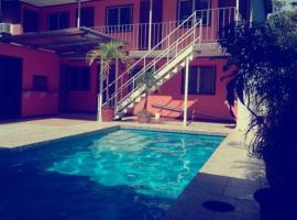 Hotel Cabinas Private