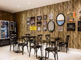 Vogue Hotel Rio