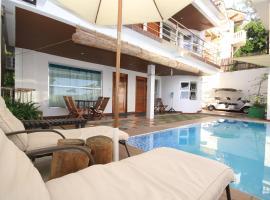 Bluewaves Westcliff Villa