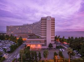 Hilton Tokyo Bay, hotel with jacuzzis in Tokyo