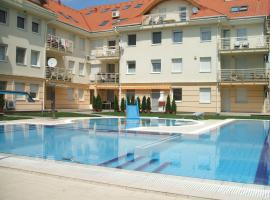 Wellness Apartmanok