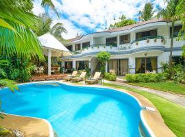 Villa Sunset, hotel in Boracay