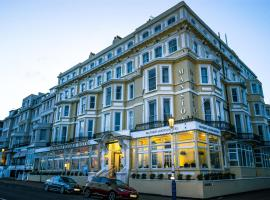 Shore View Hotel, hotel in Eastbourne