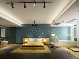 Nordic Forest Boutique Hotel