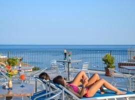 Albergo Pensione Riviera, hôtel à Maiori