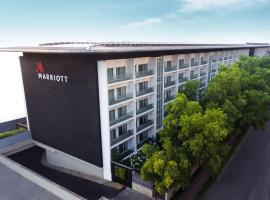 Marriott Suites Pune, self catering accommodation in Pune