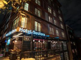 Hotel Bosfora