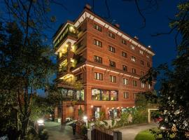 Traditional Comfort Boutique Hotel