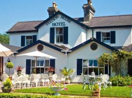 The Station House Hotel