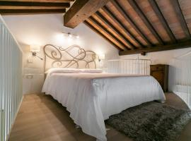 Relais Pacinotti Apartments and Suites in Pisa, hotel near Piazza dei Cavalieri Pisa, Pisa