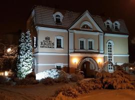 Hotel Regius