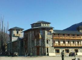 Hotel Mestia