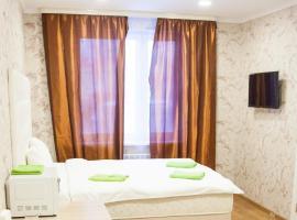 MS Apartments near Vegas Mall, hotel in Krasnogorsk