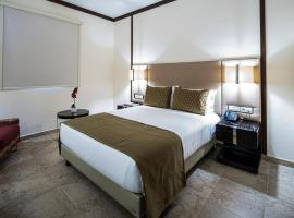 Iu Hotel Luanda Viana