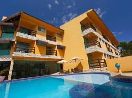 Pousada Doce Cabana, hotel near Merepe Beach, Porto De Galinhas