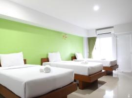 PhuHi Hotel
