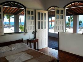 Alma Tropical Resort