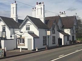 The Boars Head Hotel