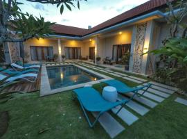 巴厘島沃特伯恩旅館
