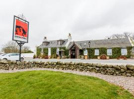 The Cock and Bull, hotel in Balmedie