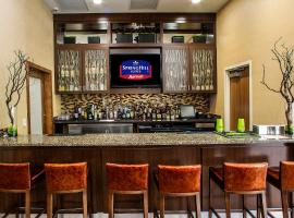 SpringHill Suites by Marriott Deadwood