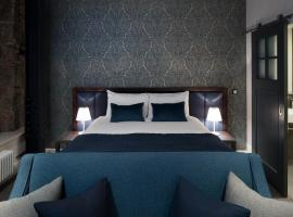 Cheval Old Town Chambers, self catering accommodation in Edinburgh