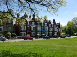 Tunbridge Wells Retreat