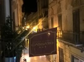 Dimora di Charme Cassaro 168