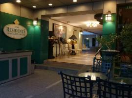 DM Residente Hotel Inns & Villas