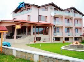 Хотел Акре