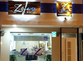 Zafara Hotel