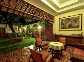 Griya Langen Guesthouse