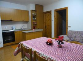 Residenza Capinera