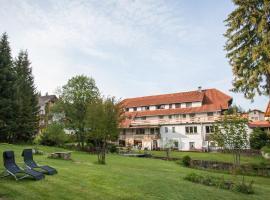 Pension Tannenheim