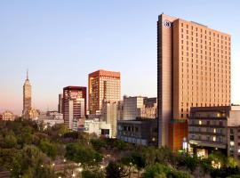 Hilton Mexico City Reforma