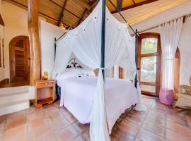 Hotel Villa Loma del Socorro