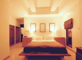 Mild Villa Hua Hin