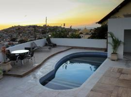 Pousada Xerxes, hotel in Arraial do Cabo