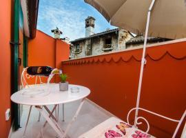 Casa Matteotti