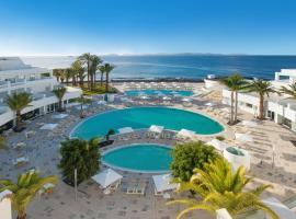 Los 10 mejores hoteles 5 estrellas en Playa Blanca, España ...
