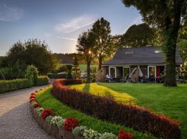 Vakantiewoningen Pinkers, holiday home in Gulpen
