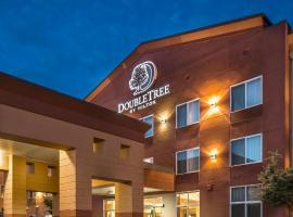 DoubleTree by Hilton Olympia