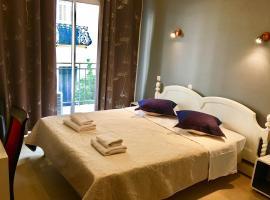Hôtel Georges, hotel in Nice