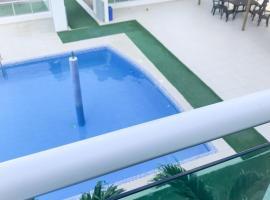 Apartamento en Coveñas Sucre